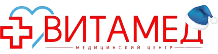 Витамед во Всеволожске Логотип